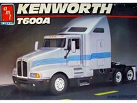 Picture of AMT-ERTL 1/24 kenworth t-600 6976