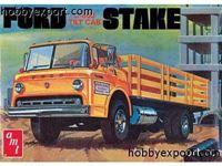 Immagine di AMT  1/25 KIT Ford C-600 Tilt Cab 00650