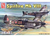 Immagine di AMT-ERTL 1/48 spitfire mk8 8881