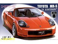 Immagine di Fujimi - FUJIMI Kit 1/24 toyota mr-s 03535