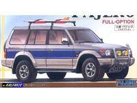 Immagine di Fujimi - FUJIMI Kit 1/24 pajero 03709