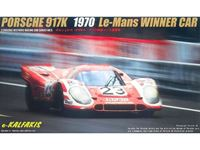 Picture of Fujimi - FUJIMI Kit 1/24 porsche 917k KURZHEK N.23 12173