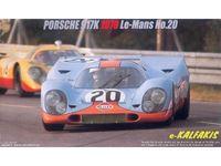 Immagine di Fujimi - FUJIMI Kit 1/24 porsche 917 KURZ 1970 LE MANS 12175