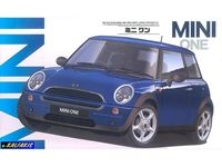 Immagine di Fujimi - FUJIMI Kit 1/24 new mini cooper 12204