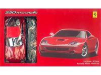 Picture of Fujimi - FUJIMI Kit 1/24 ferrari 550 maranello 12237