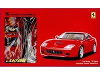Immagine di Fujimi - FUJIMI Kit 1/24 ferrari 575 maranello SUPER AMERICA 12273