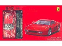 Picture of Fujimi - FUJIMI Kit 1/24 ferrari 512 tr 12286