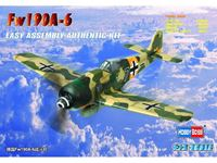 Picture of HOBBYBOSS - HOBBY BOSS  1/72 fw190a-6 80245