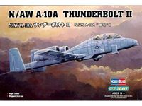 Picture of HOBBYBOSS - HOBBY BOSS  1/72 a10a thunderbolt 80267