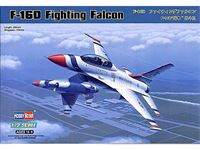Immagine di HOBBYBOSS - HOBBY BOSS  1/72 f16g fighting falcon 80275