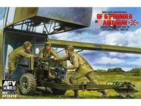 Immagine di AFV CLUB - AFV Club 1:35 British Ordnance QF 6 Pounder Airborne AF35219