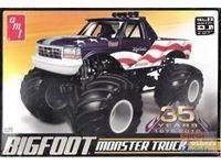 Immagine di AMT 1:25 AMT Bigfoot Monster Truck 668