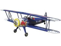 Picture of Great planes - Flitework PT-17 Stearman Flying Bulls / 12 Rx-R flwa4110