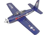 Picture of Great planes - Flitework T-28 Trojan Speed Flying Bulls Rx-R flwa4130