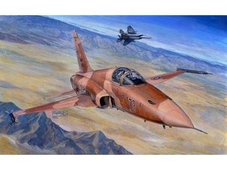 Immagine di AFV Club 1:48  Northrop F5E Tiger II