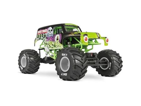 Picture of Axial Grave Digger RTR AX90055