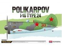 Immagine di 1:48 1/48 Polikarpov I-16 Type 24