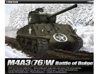Immagine di 1/35 M4A3(76)W Battle of Bulge