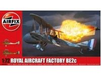 Immagine di Royal Aircraft Facility BE2C
