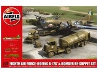 Immagine di Eighth Air Force Resupply Set 1:72