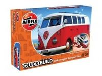 Immagine di QUICKBUILD VW Camper Van