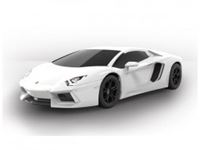 Immagine di QUICKBUILD Lamborghini Aventador New Colour