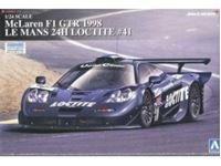 Immagine di Kit 1/24 MCLaren F1 GTR Loctite