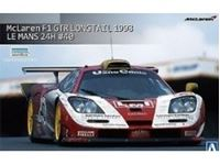 Immagine di Kit 1/24 MCLaren F1 GTR Long Tail Le Mans