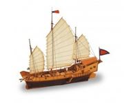 Immagine di RED DRAGON Chinese Junk