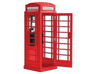 Picture of LONDON''S RED PHONE CABIN