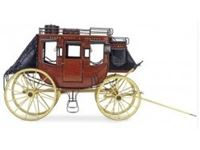 Picture of STAGE COACH 1848