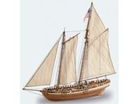 Picture of VIRGINIA American Schooner