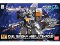 Picture of HG GUNDAM DUEL R02 1/144