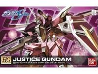 Picture of HG GUNDAM JUSTICE R14 1/144