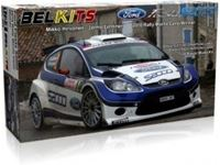 Picture of 1/24 AUTO FORD FIESTA S2000
