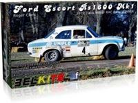 Immagine di KIT 1/24 Ford Escort RS1600 Mki (Roger Clark 1972)