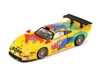 Immagine di PORSCHE 911 GT1 Team Rohr n.01 - Mosport Festival ''97 Winner S.L.E. 350 pcs Worldwide