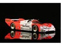 Immagine di Porsche 962C #20 - Team Davey - 480Km Mexico 1990 - S.L.E. 300 pcs Worldwide