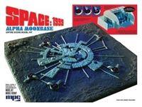 Immagine di Space 1999 moon base alpha MK