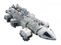Immagine di Space 1999 eagle 1 Delux edition MK