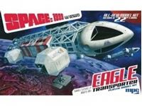 Picture of Space 1999 eagle transporter MK