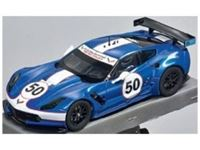 "Picture of Chevrolet Corvette C7R ""No.50"", Sebring ''65 Commemorative Edition"