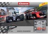 Picture of Race Champs - Vettel vs. Hamilton