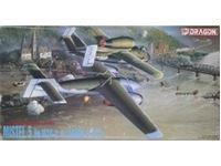 Immagine di MISTEL 5 (He162A-2 wArado E-377a) Limited Edition