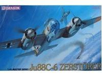 Immagine di 1/48 Ju88C-6 Zerstorer