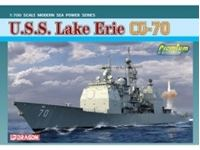 Picture of 1/700 U.S.S. Lake Erie CG-70