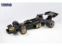 Immagine di AUTO F1 TEAM LOTUS 72E 1973 1:20