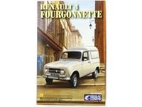 Picture of AUTO RENAULT 4 FURGONETTE 1:24