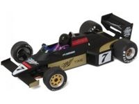 Picture of WILLIAMS FW08B - MILLER SPECIAL EDITION
