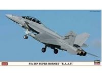 "Immagine di F/A-18F SUPER HORNET ""R.A.A.F."" in scala 1:72"